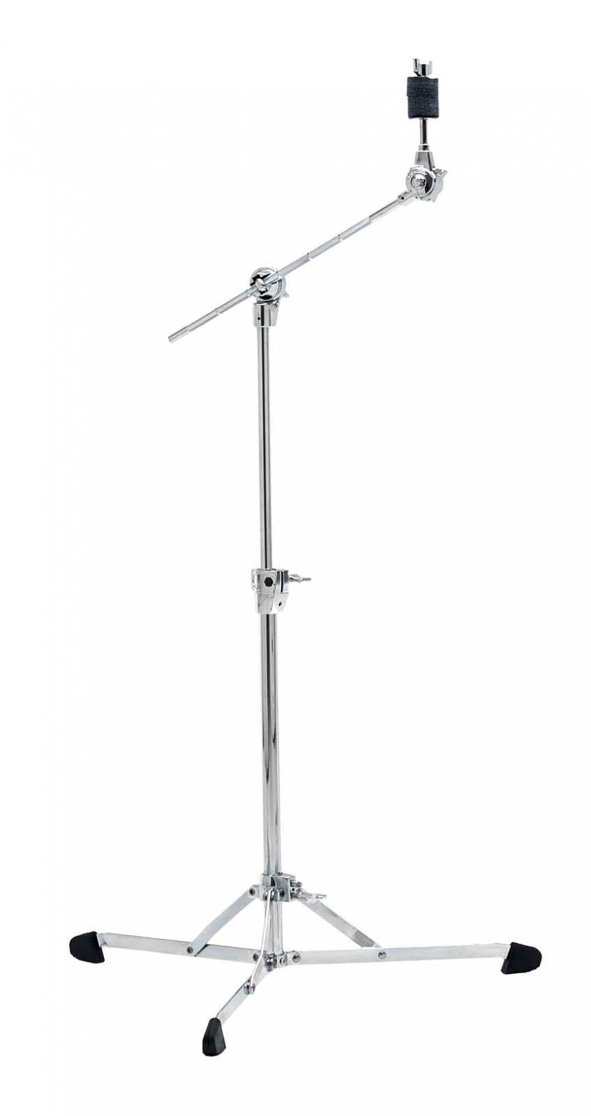 Gibraltar 8709 Flat Base Boom Cymbal Stand