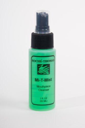 Roche-Thomas Mi-T-Mist mouthpice cleaner - 2 oz.