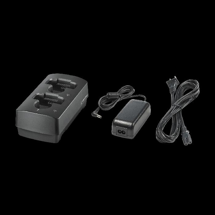Audio-Technica ATW-CHG3AD 3000 Series (4th Gen) Charger Bundle