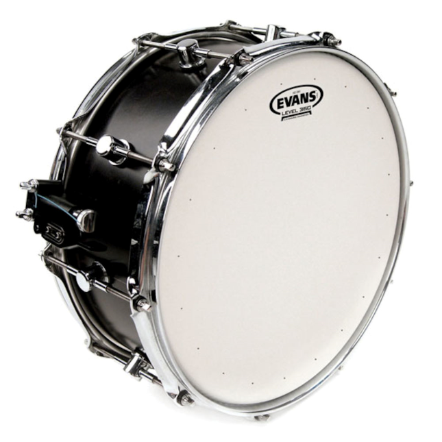 Evans Genera HD Dry Drum Head 14 Inch