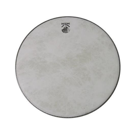 Deering Fiberskyn High-Collar banjo head - 11