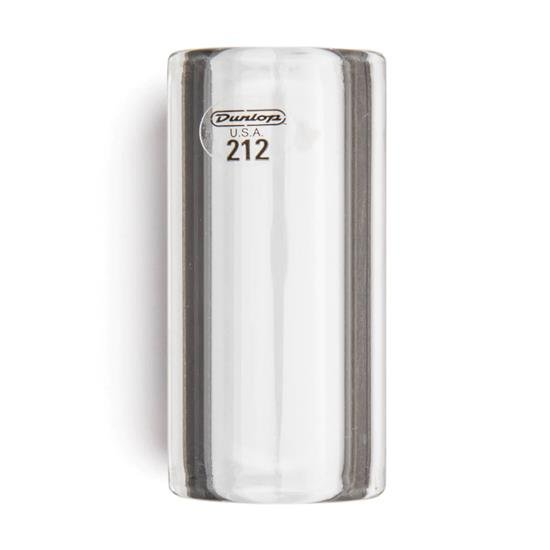 Dunlop #212 Heavy Wall Small Short Glass Slide