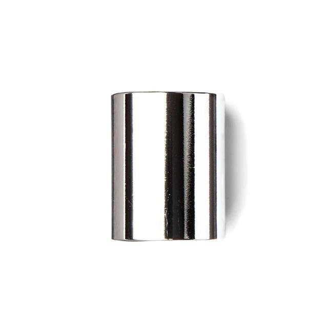 Dunlop #221 Chromed Steel Knuckle Slide