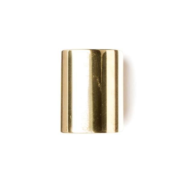 Dunlop #223 Brass Medium Wall Medium Knuckle Slide