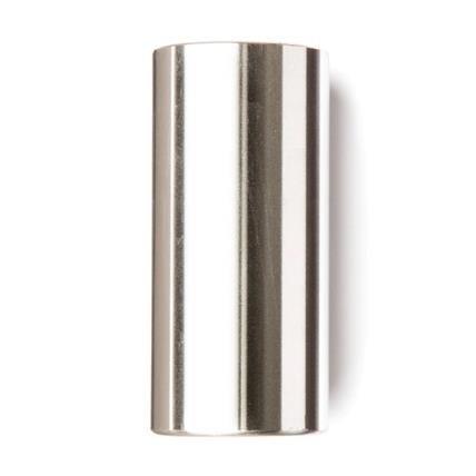 Dunlop #318 Chromed Steel Slide Large/Short
