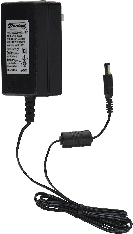 Dunlop  ECB009 18V AC ADAPTER