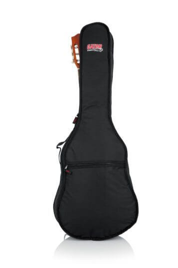 Gator GBE-Classic Economy Gig Bag for Classical Guitars