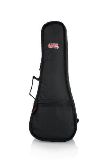 Gator GBE-UKE-SOP Economy Gig Bag for Soprano Style Ukuleles