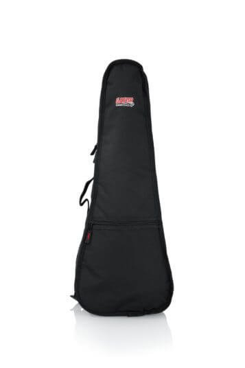 Gator GBE-UKE-TEN Economy Gig Bag for Tenor Style Ukuleles