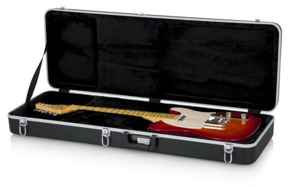 Gator GC-Electric-A DELUXE ELECTRIC GUITAR CASE