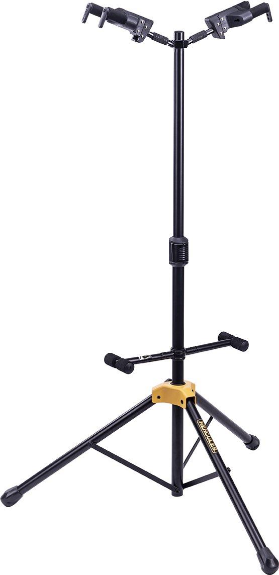 Hercules GS422B Plus - Double Guitar Stand