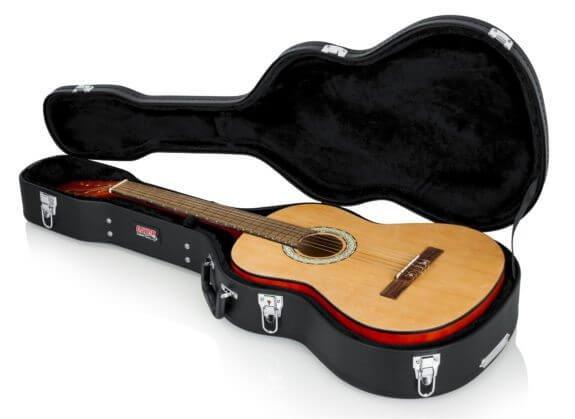 Gator GWE-Classic Guitar Case