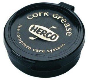 Herco Cork Grease - .25 oz tub