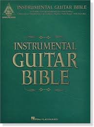 Instrumental Guitar Bible