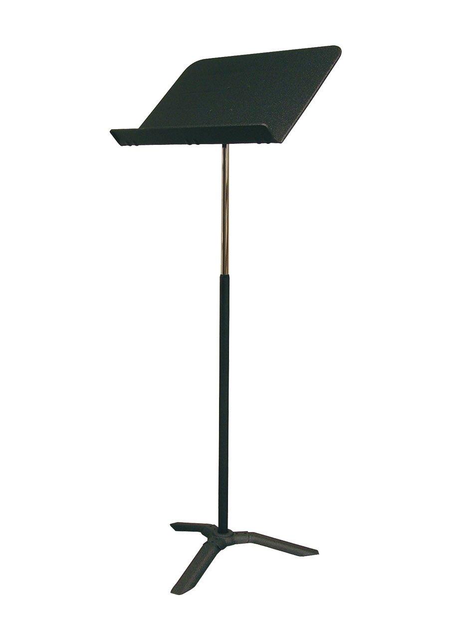 Hamilton KB95E1 The ENCORE Automatic Symphonic Music Stand - Single Pack