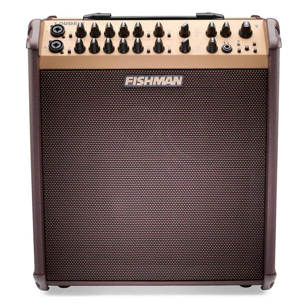 Fishman PRO-LBT-700 Loudbox Performer 180-watt acoustic guitar amplifier