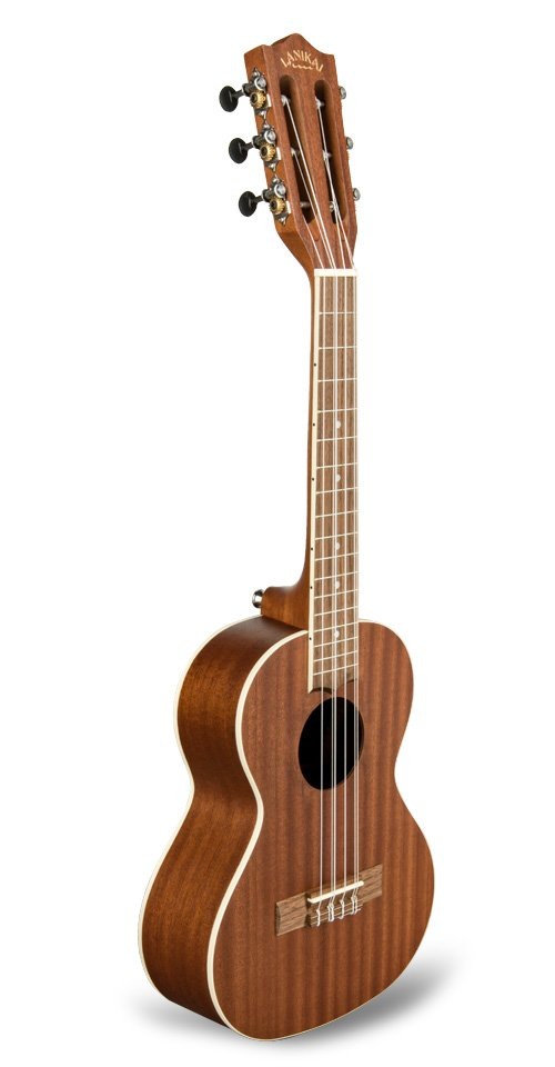 Lanikai Mahogany 6 String Tenor Ukulele