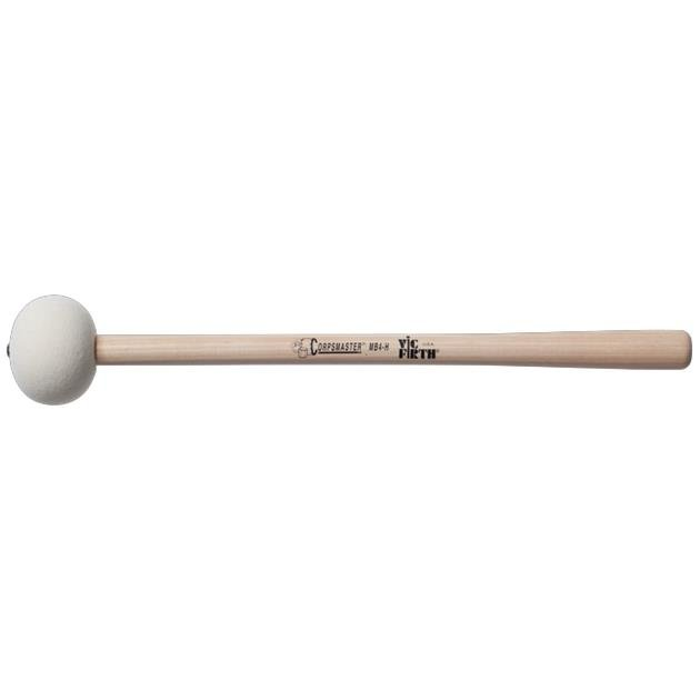 Vic Firth Corpsmaster Bass mallet -- x-large head - hard