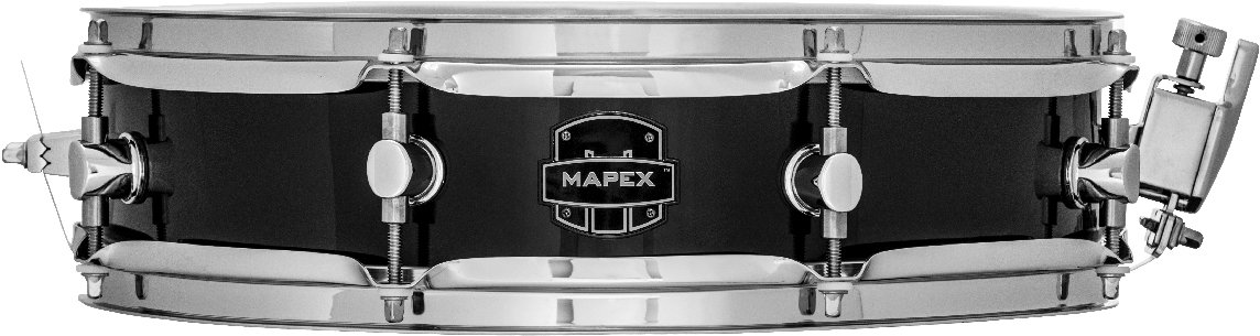 Mapex MPWC4350CDK Piccolo Poplar Snare Drum - 14 x 3.5 - 7.2mm - Poplar Shell