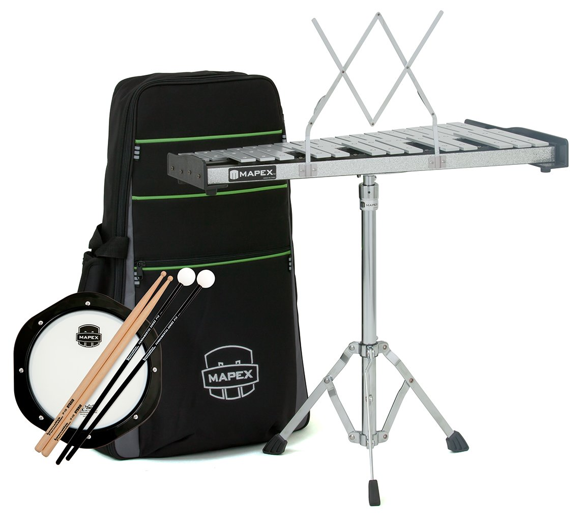 Mapex MPK32P Backpack Percussion Kit
