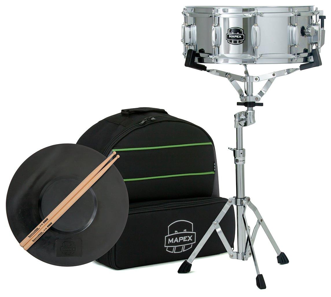 Mapex MSK14D Backpack Snare Drum Kit