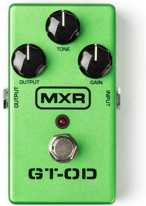 MXR® GT-OD