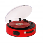 Rock'N'Rolla UFO-RD portable re-chargeable turntable with USB and Bluetooth