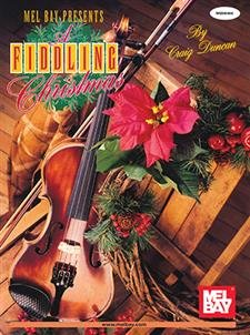 A Fiddling Christmas (Book + Insert) by Craig Duncan