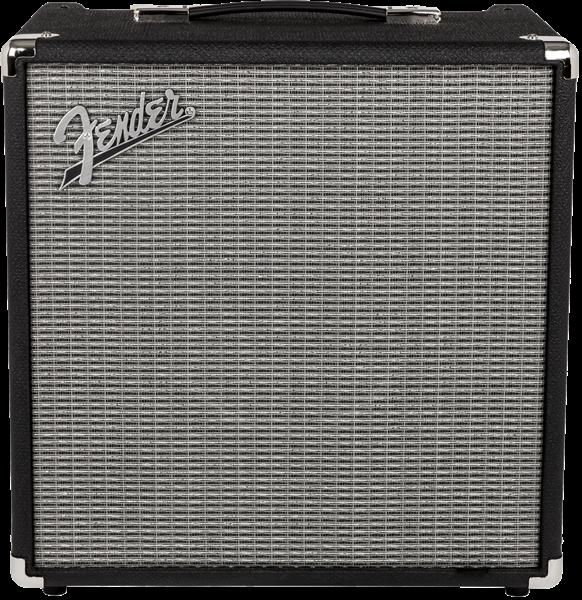 Fender Rumble 40 bass amplifier