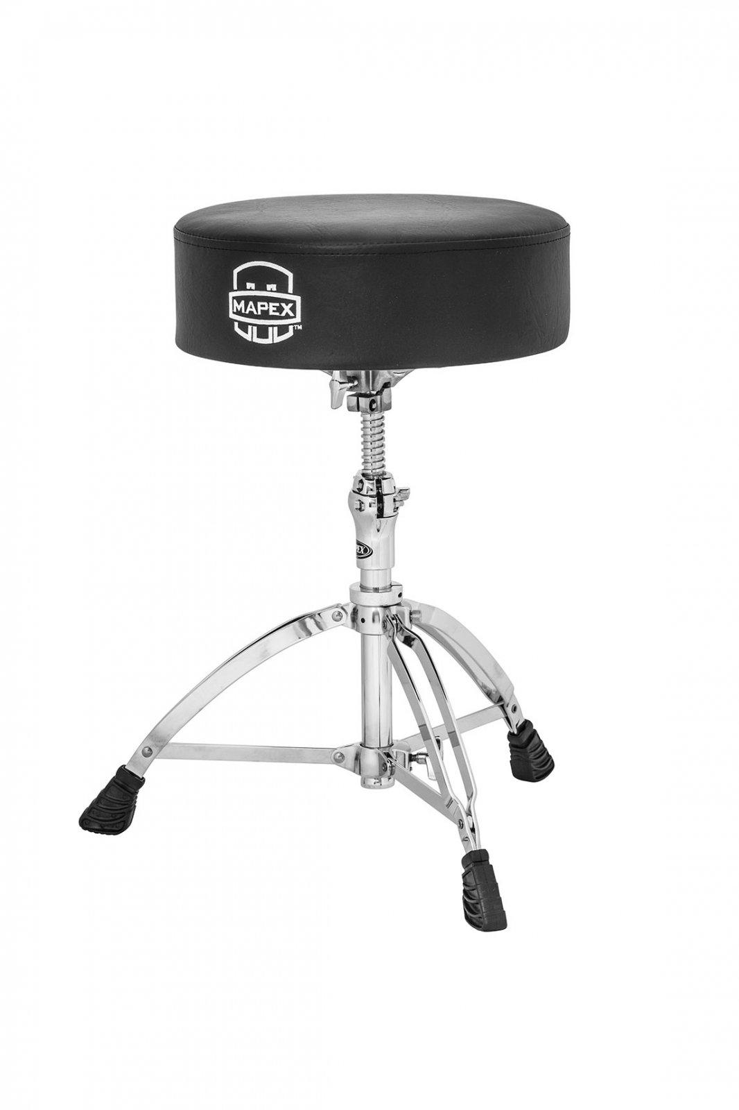Mapex T750A Drum Throne Round Top Double Braced