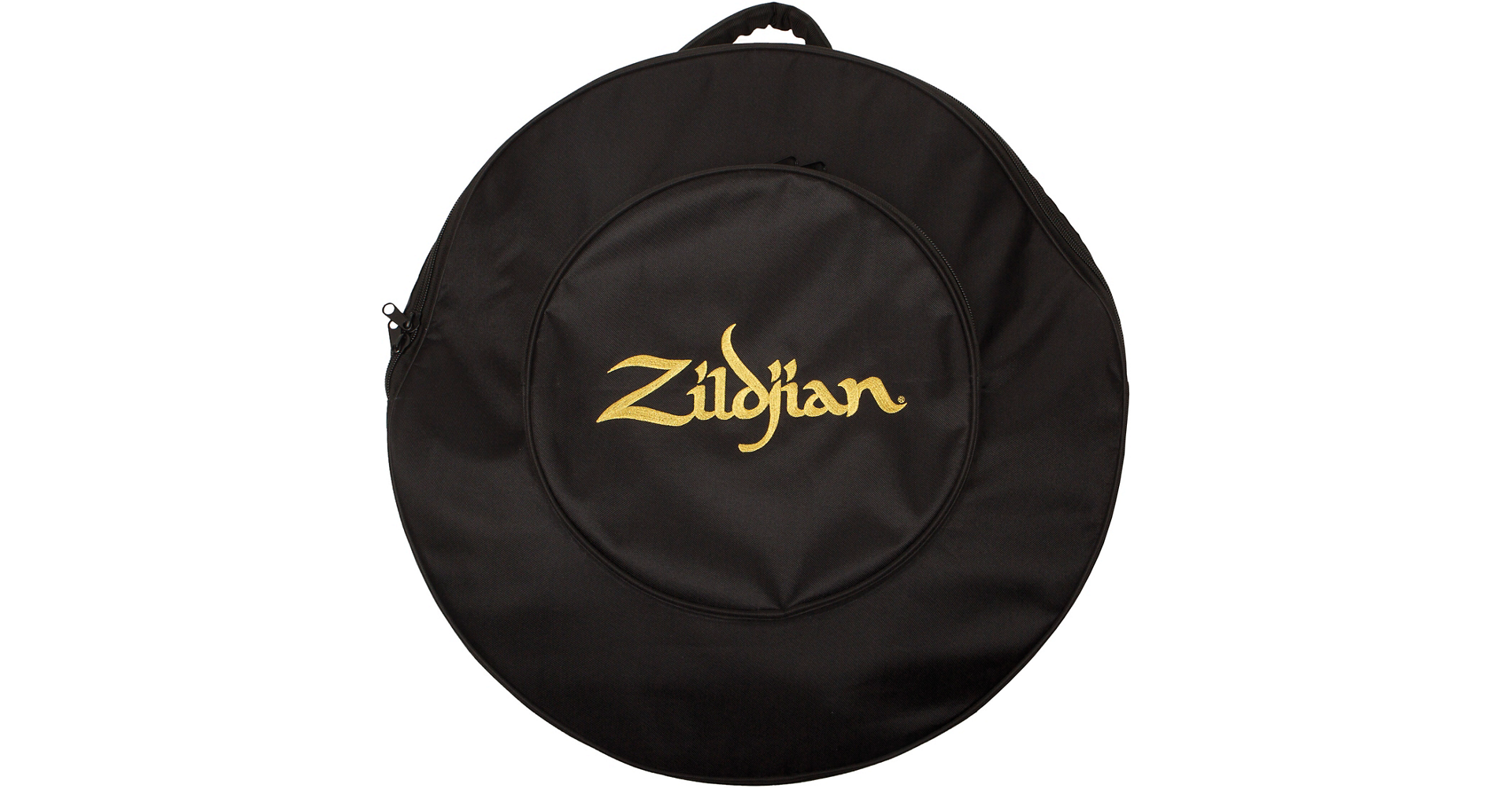 Zildjian 22 Cymbal Gig Bag - Backpack straps - TGIG