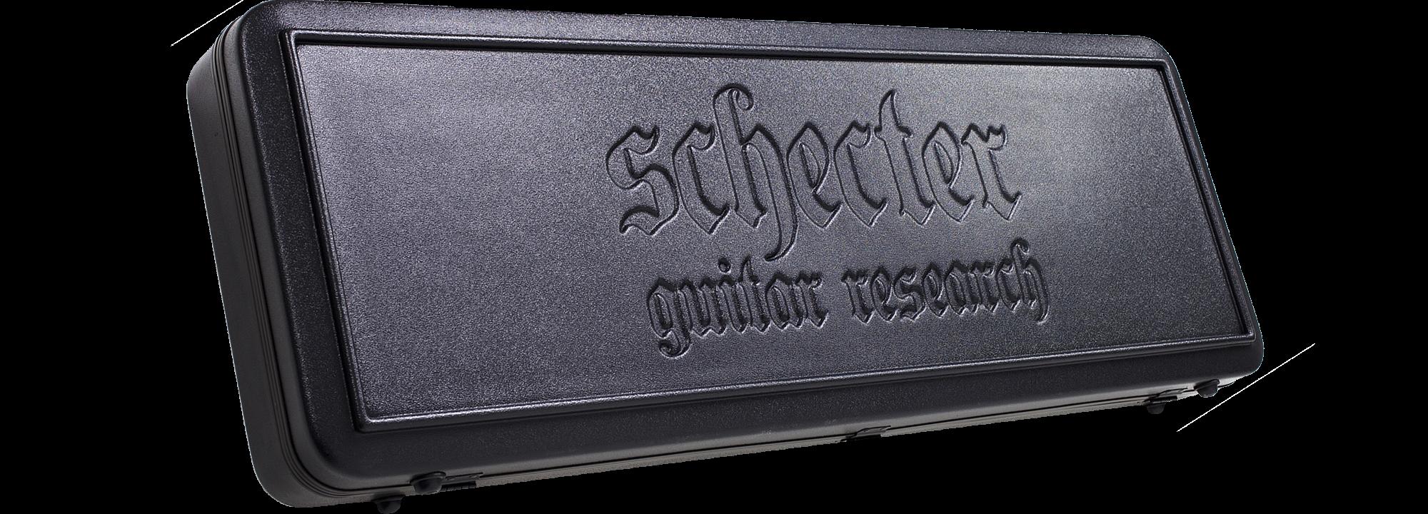 Schecter SGR-UNIV Universal Bass Hardshell Case