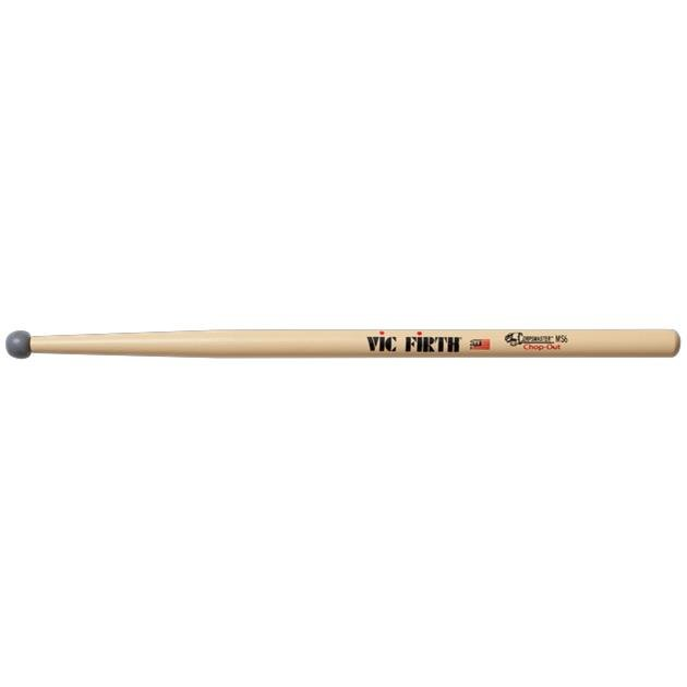 Vic Firth Corpsmaster Snare -- Chop-Out Practice Stick
