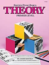 Bastien Piano Basics: Theory - Primer  Composed by James Bastien