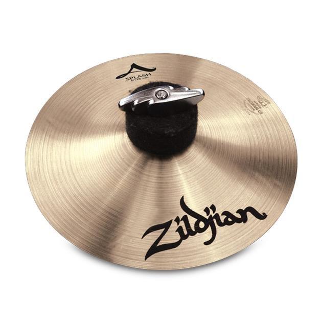 Zildjian 10 A Zildjian Splash