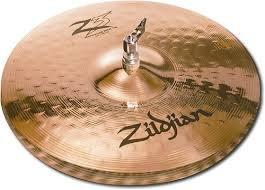 Zildjian 14 Z3 MasterSound Hi-Hat pair