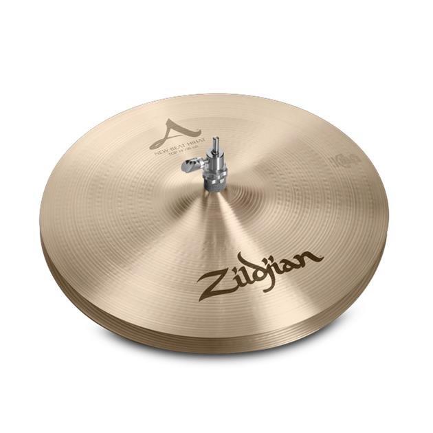 Zildjian 14 A Zildjian New Beat HiHat Pair