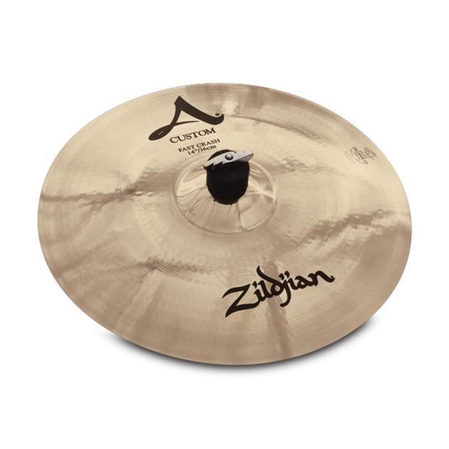 Zildjian 18 A Custom Fast Crash