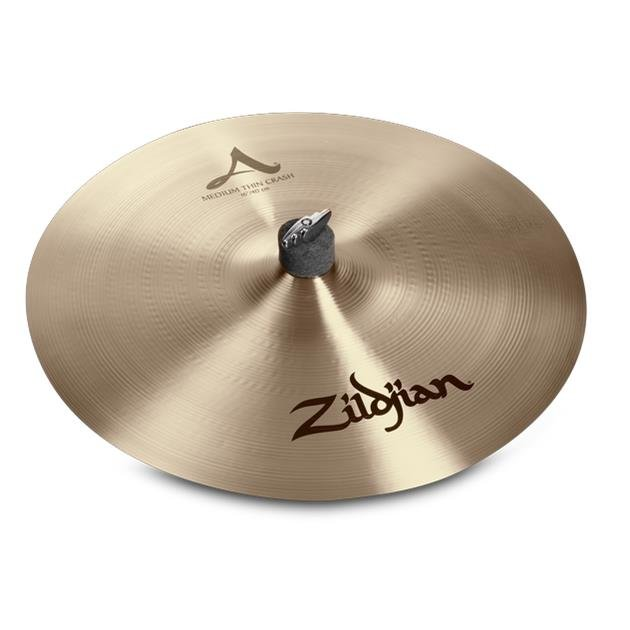 Zildjian 18 A Zildjian Medium Thin Crash