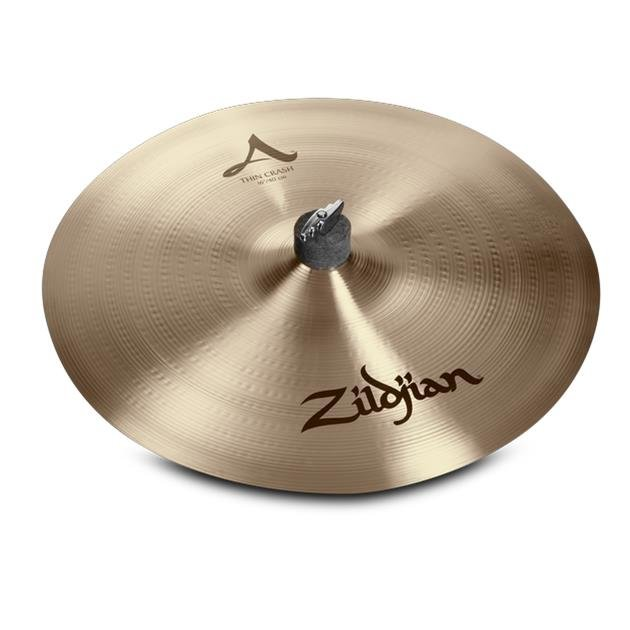 Zildjian 18 A Zildjian Thin Crash