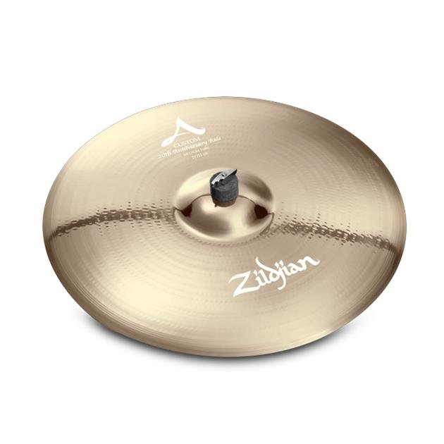 Zildjian 21 A Custom 20th Anniversary Ride