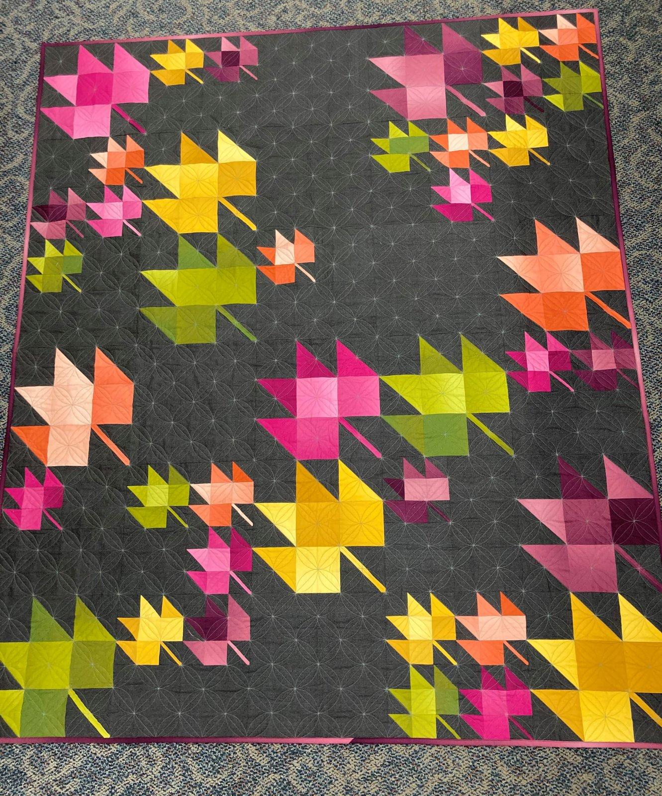 Fall Breeze Kit 60 x 72