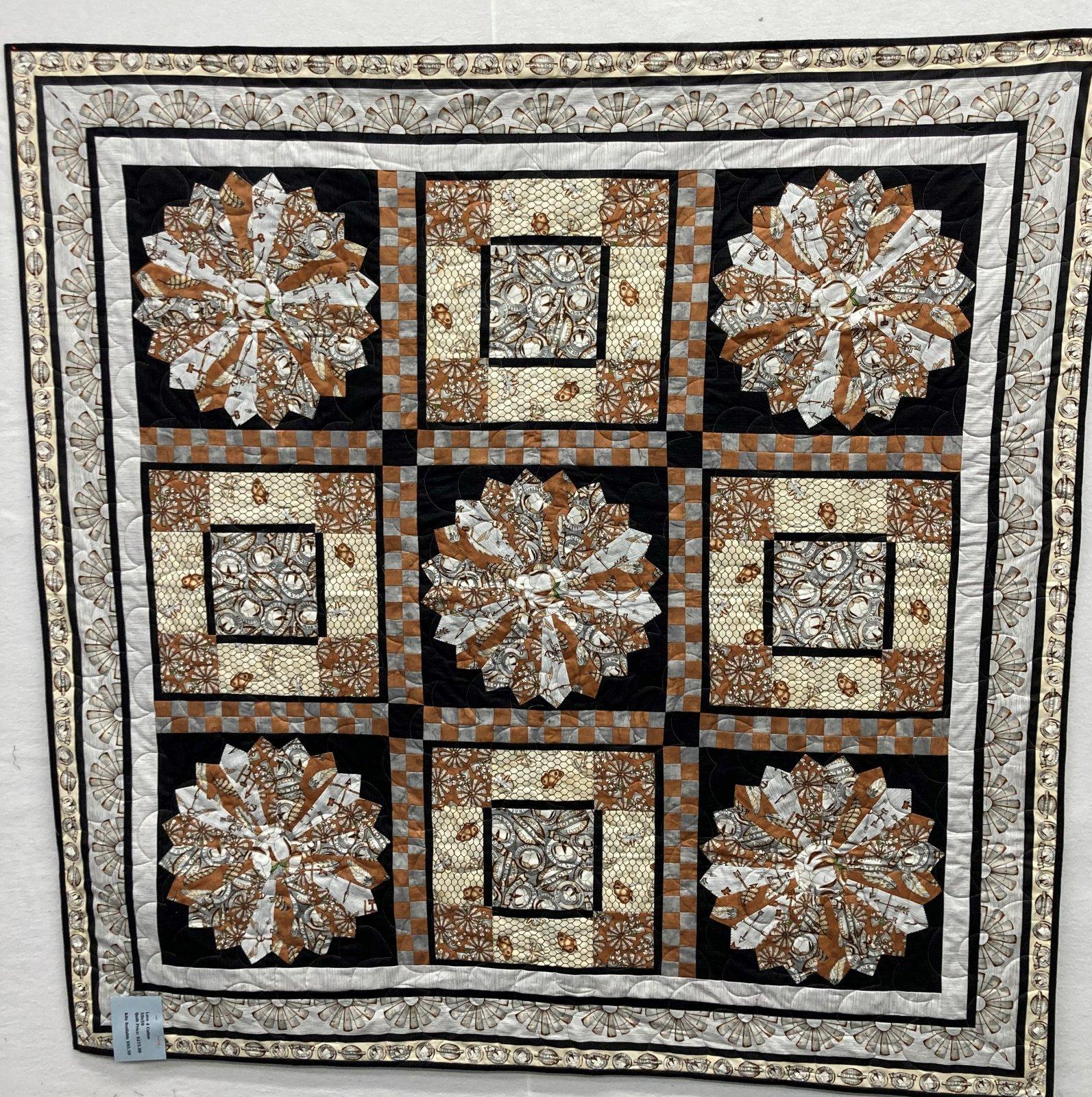 Love 4 Cotton Kit 60x78