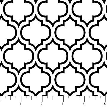 Black White Gridworks