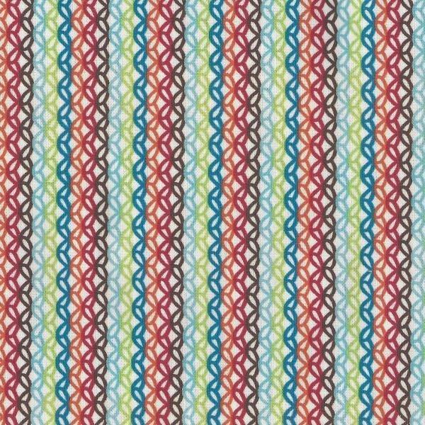 Wiggly Stripes 58