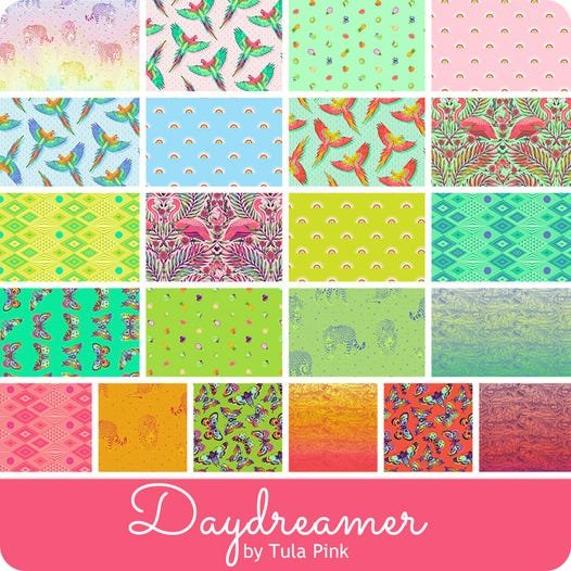PREORDER: Daydreamer - 5 Charm Pack