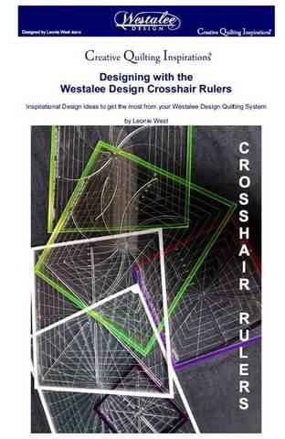 Crosshair Square Ruler Design Book