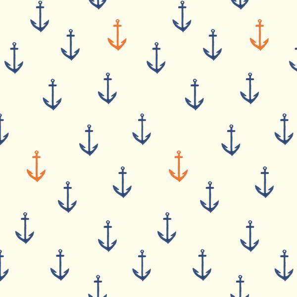 Anchors Aweigh, Saltwater