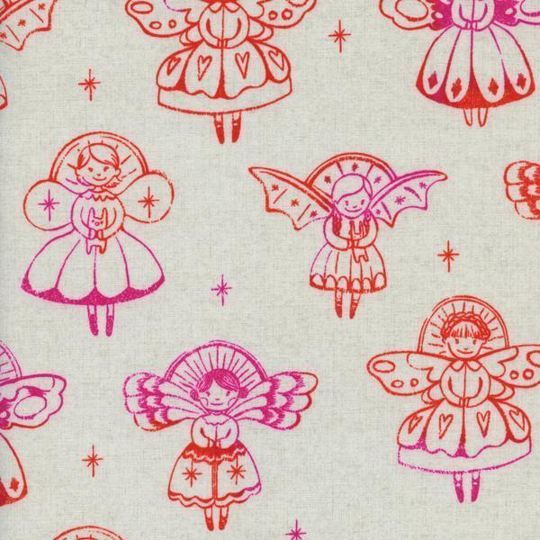Angels, Natural, Garland