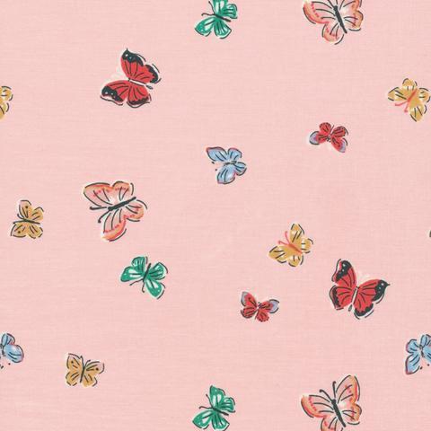 Blakeny Butterflies,  Natural Beauty